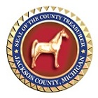 County Seal or Logo